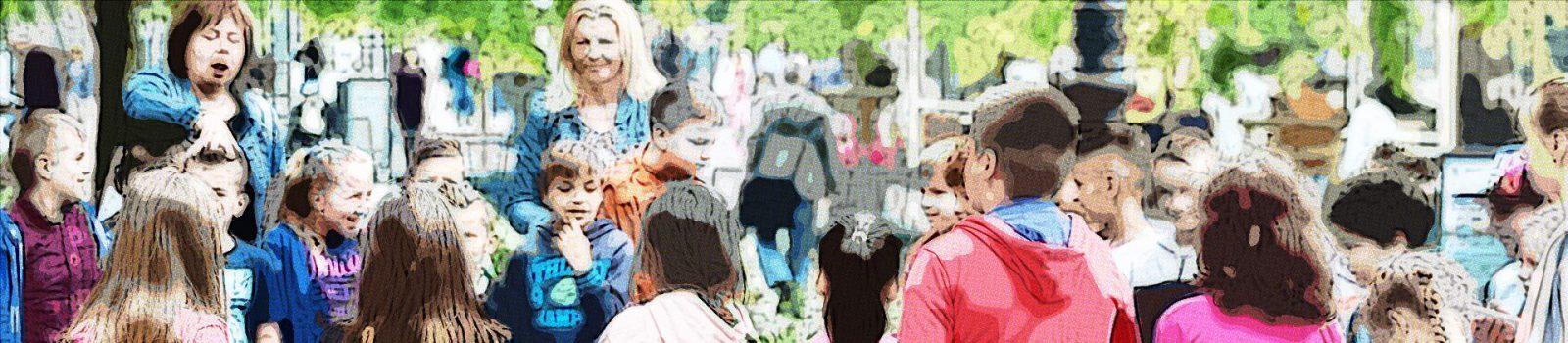 2003: Trauma bij ouders door Cito-toets