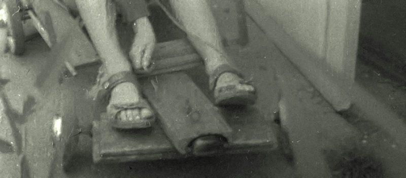 1959 karretje volkstuin