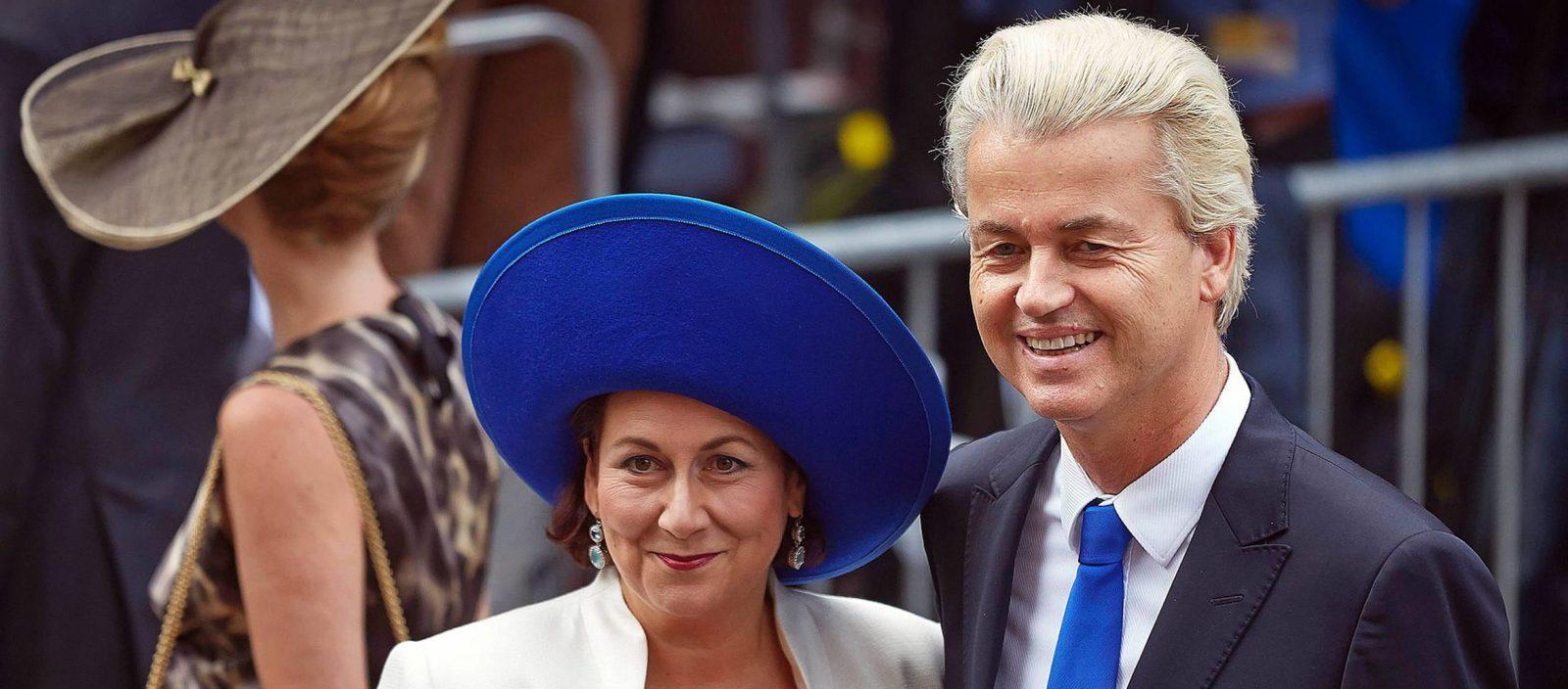 2006: Wilders spreekt de kiezer aan