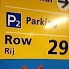 Parkeergarage Schiphol