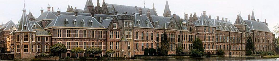 Overheid op het Binnenhof
