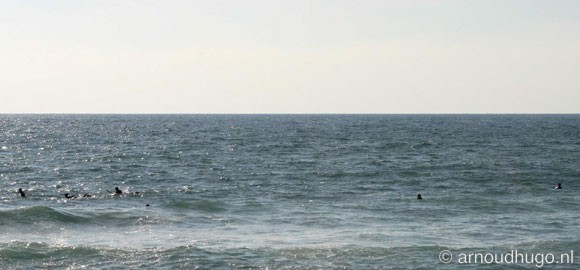 Zwemmers-Middellandse-Zee