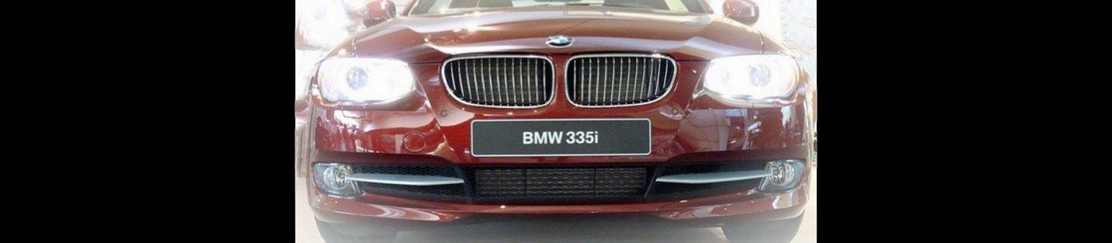 Complottheorie BMW