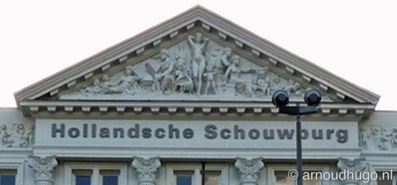 Hollandse-Schouwburg