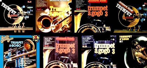 Trumpet a gogo hoezen