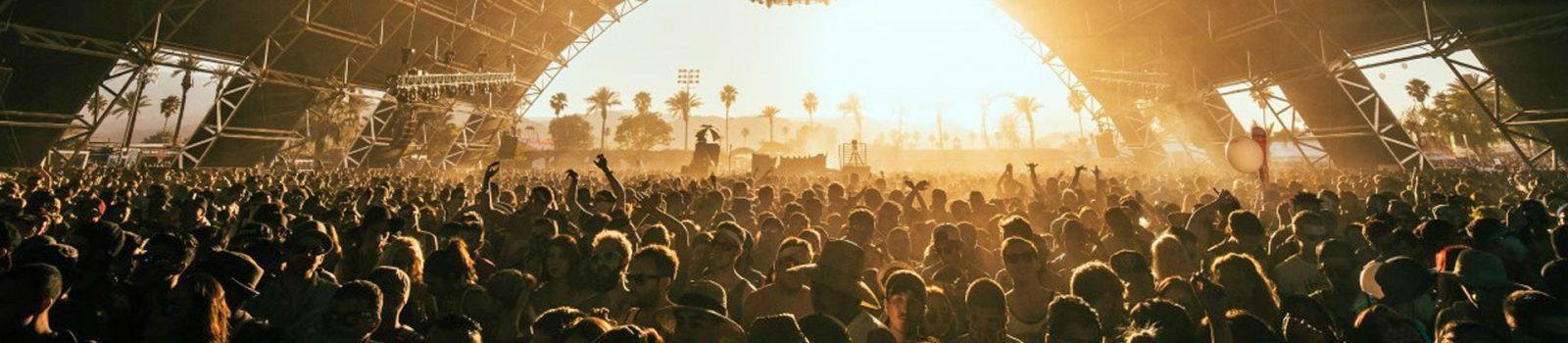 Festival feestbeest