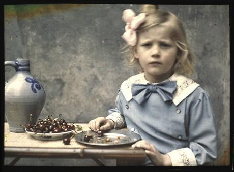 Marietje Zeegers, een prachtig tijdloos kind