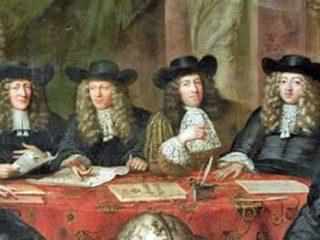 VOC bestuur