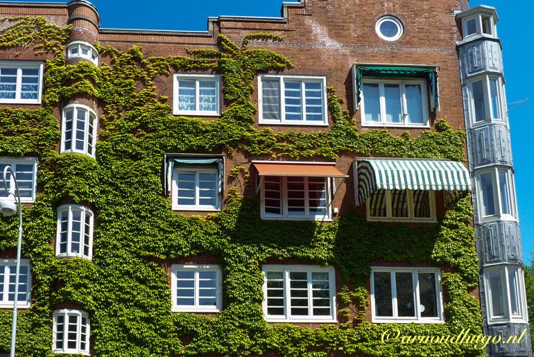 Neokoloniale toestandjes in Amsterdam Zuid
