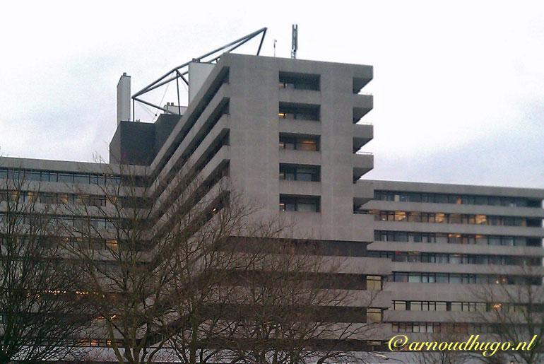 Faillissement Slotervaart Ziekenhuis Amsterdam