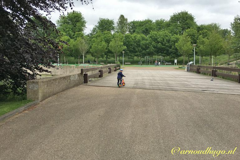 ZKKH in Amstelpark