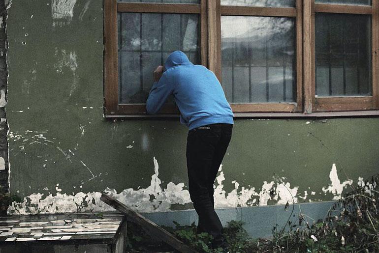 Oost-Europese criminelen