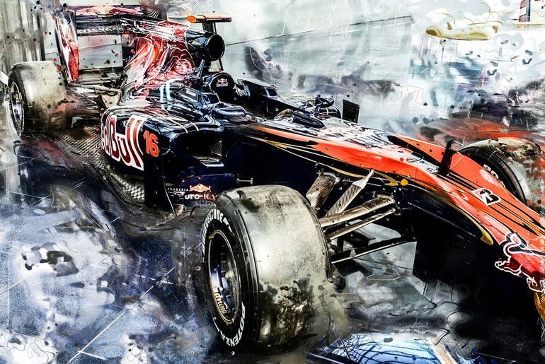 Bernhard Grand Prix