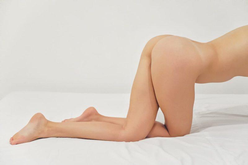 vrouwenbenen