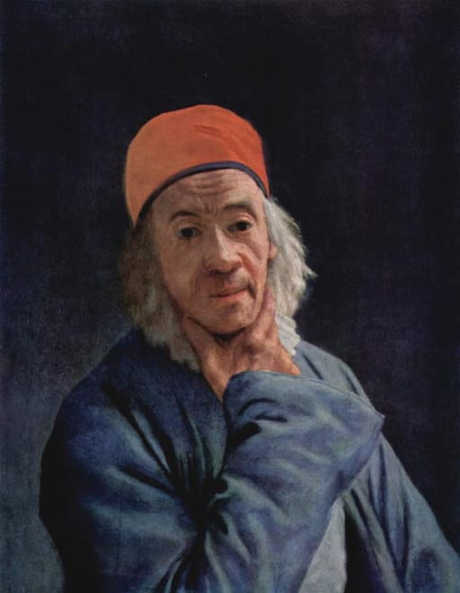 Jean-Étienne Liotard Wikipedia