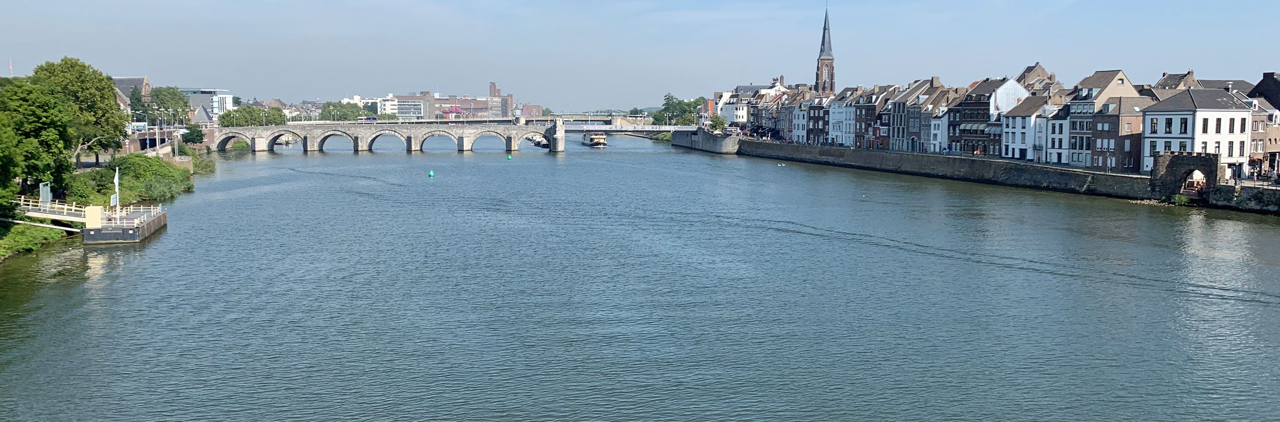 Maas-bij-Maastricht