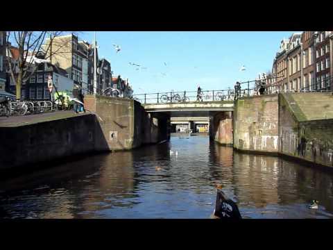 Amsterdamse Marcel