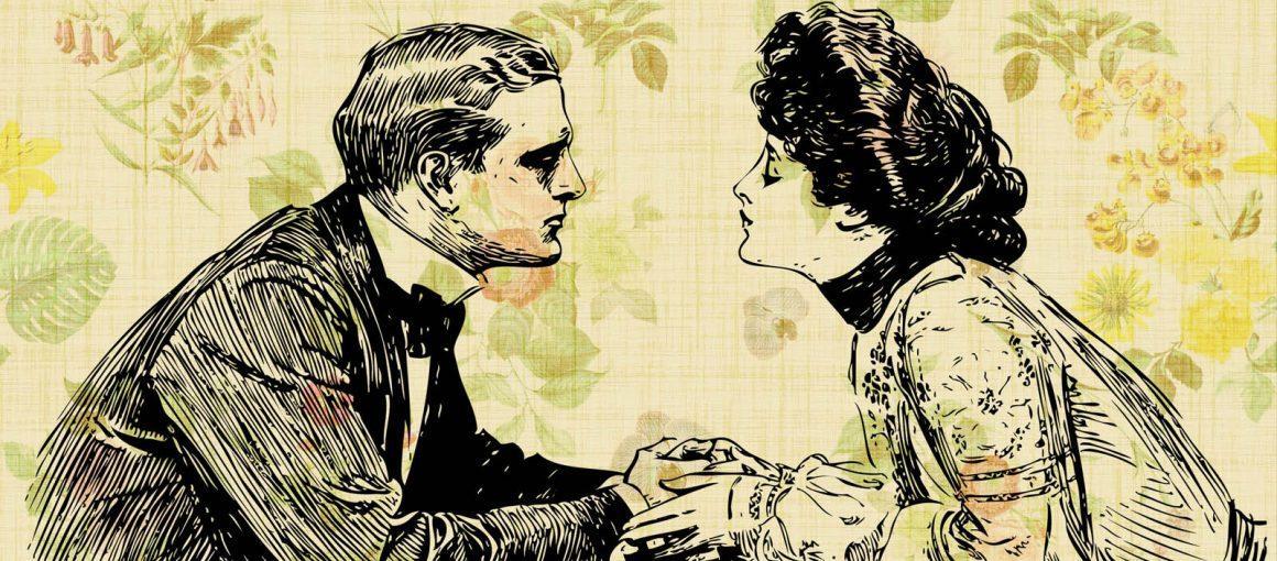 Romantisch stel - CC Pixabay